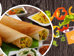 Best Vegetarian Catering Services In Bangalore | Corporate Catering